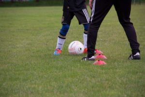 Philosophie Mentaltraining bei der Alpenkick Fussballschule