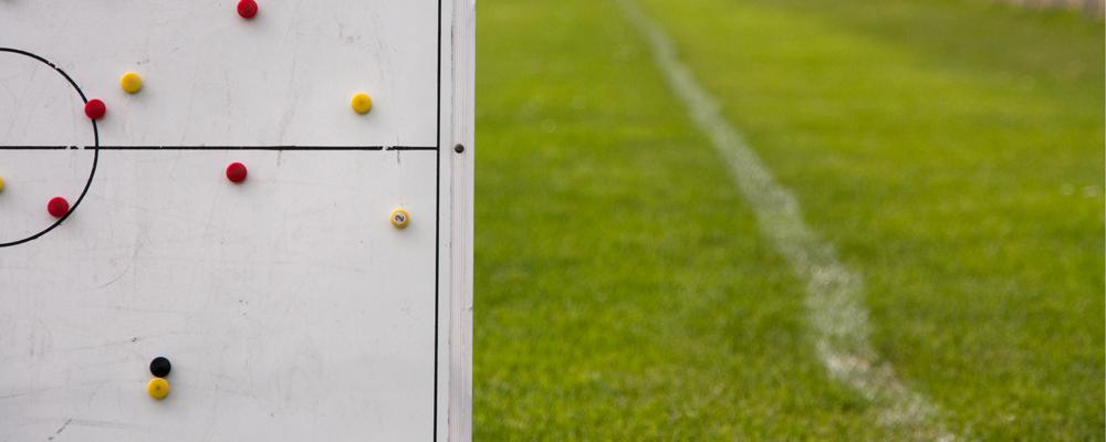 Philosophie Taktik bei der Alpenkick Fussballschule