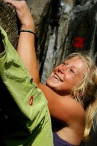 Sofie Bergfeld, Mentaltrainerin der Alpenkick Fussballschule